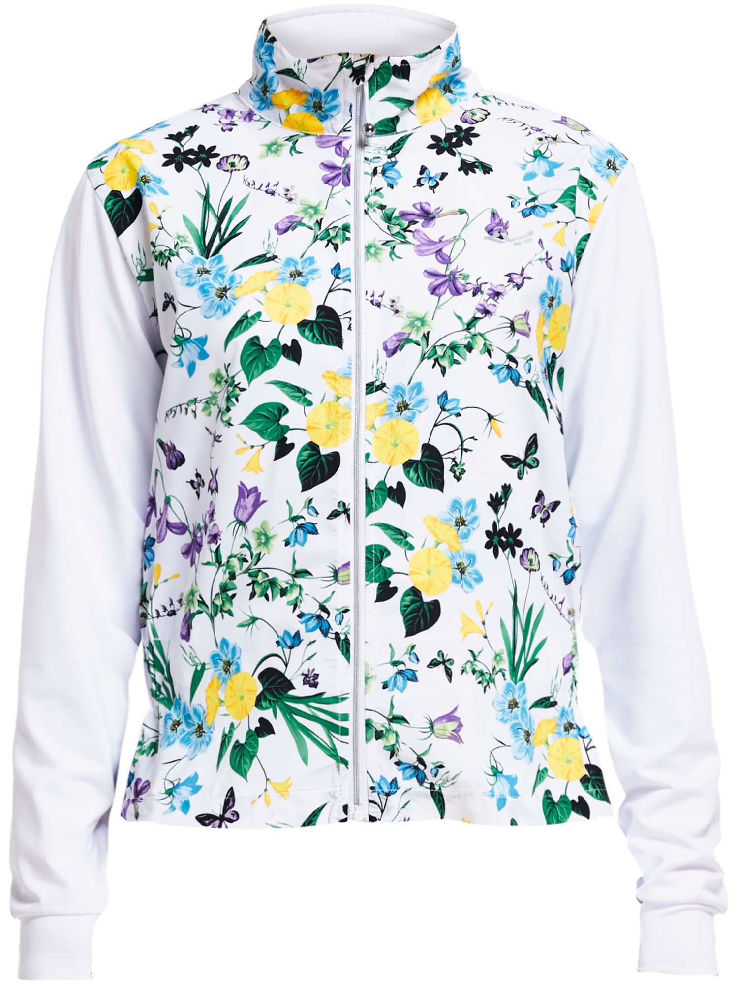 Rohnisch Cee Jacket, Multi-Coloured