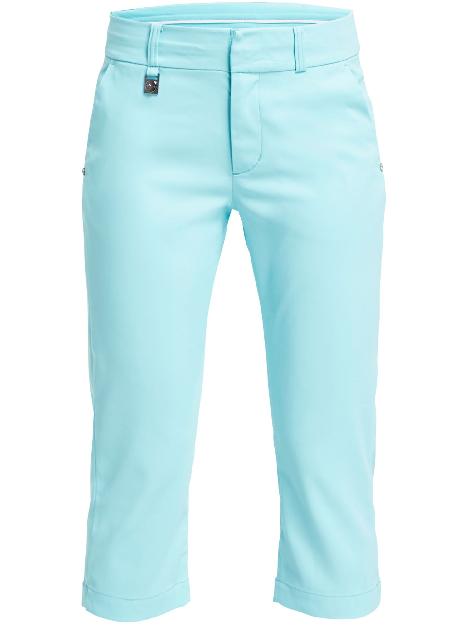 Rohnisch Flow Capri Trousers, Blue