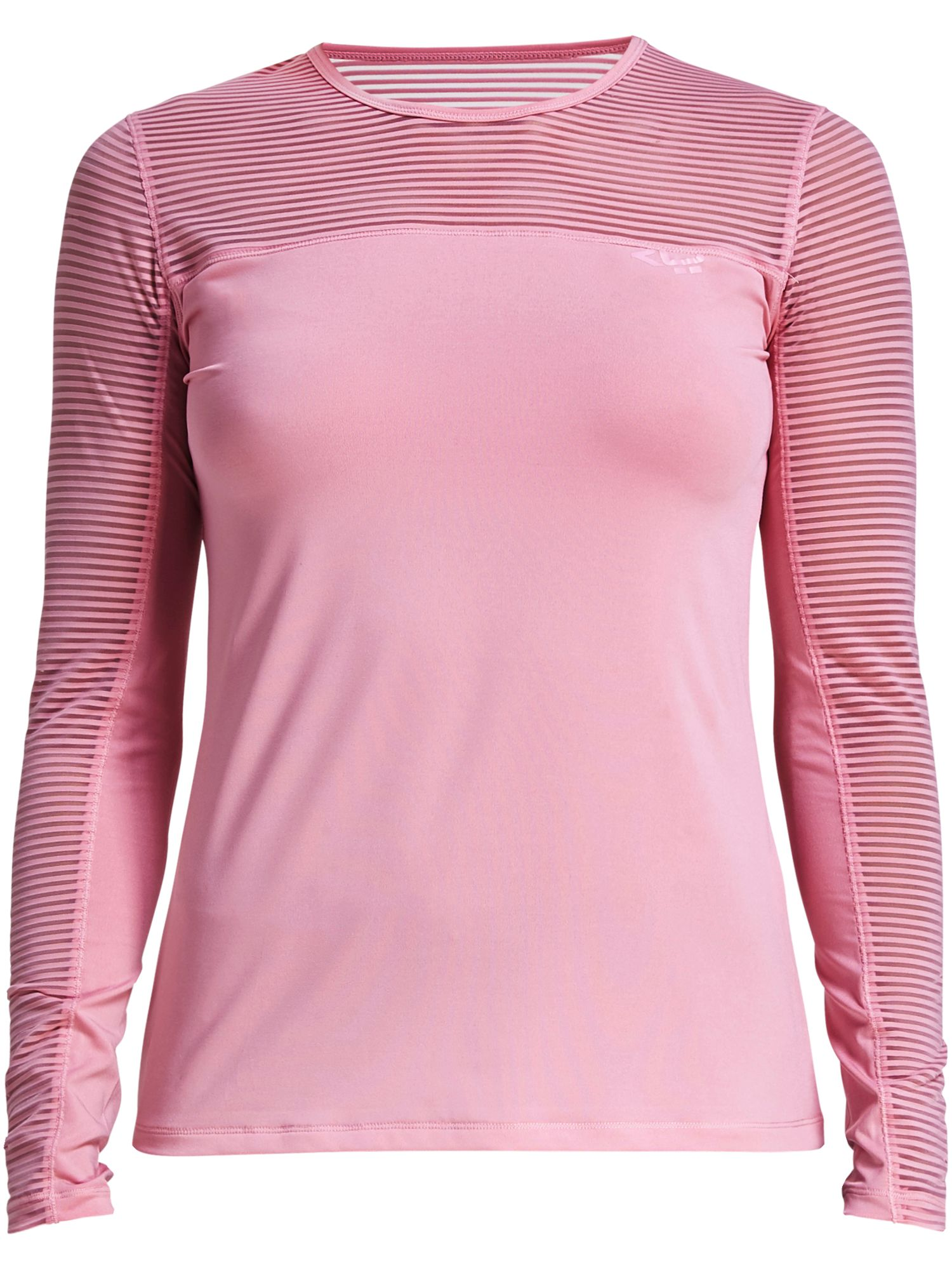 Rohnisch Miko Long Sleeve, Pink