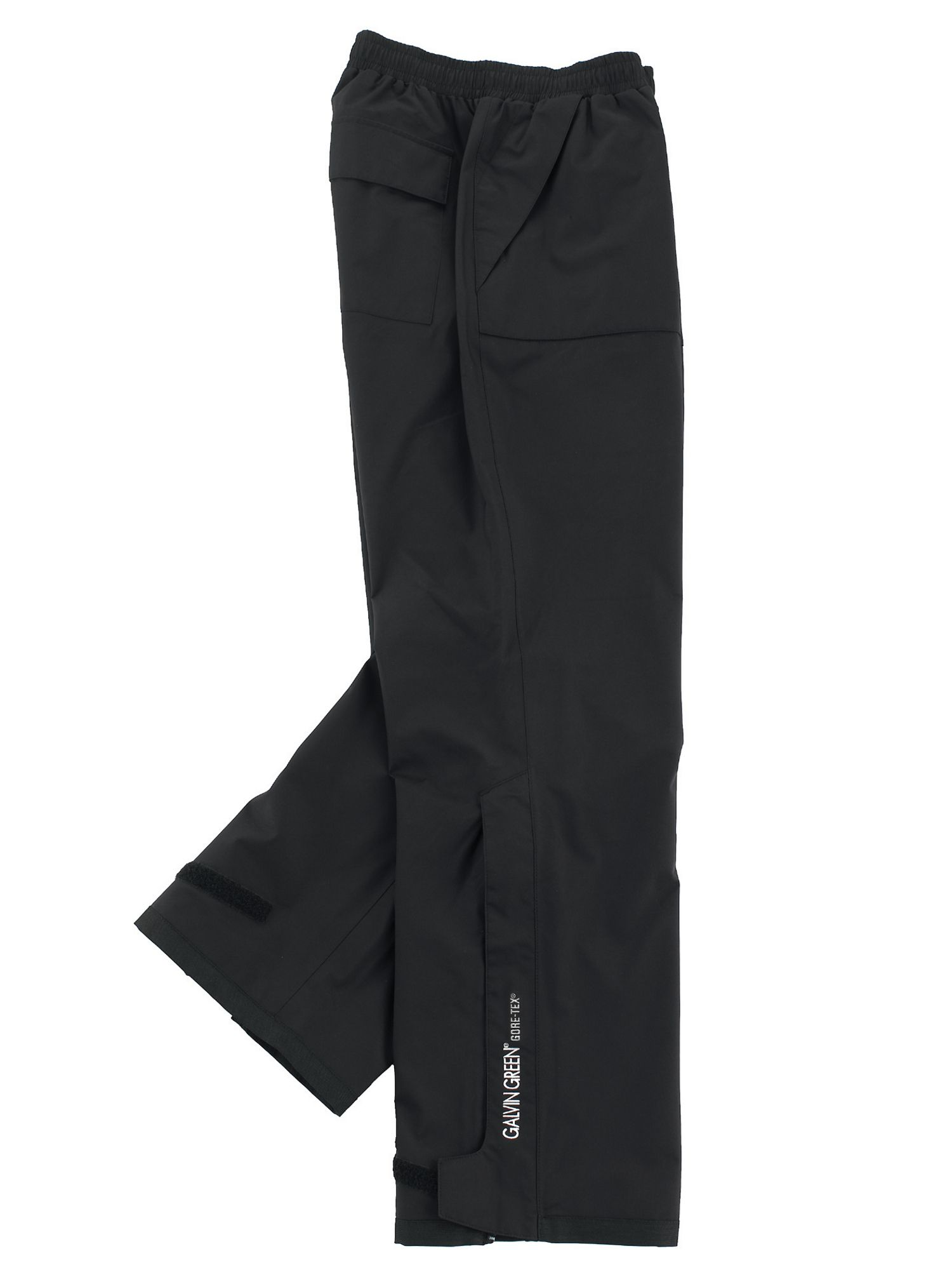 Men&39s Galvin Green Alf goretex trousers Black