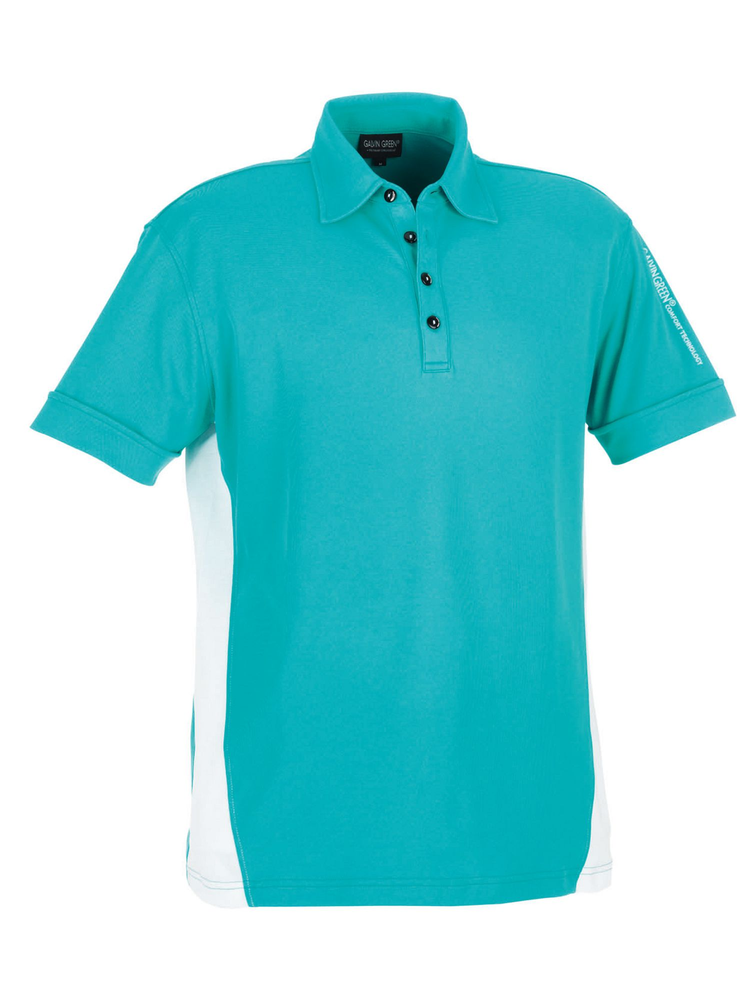 Mercer polo shirt