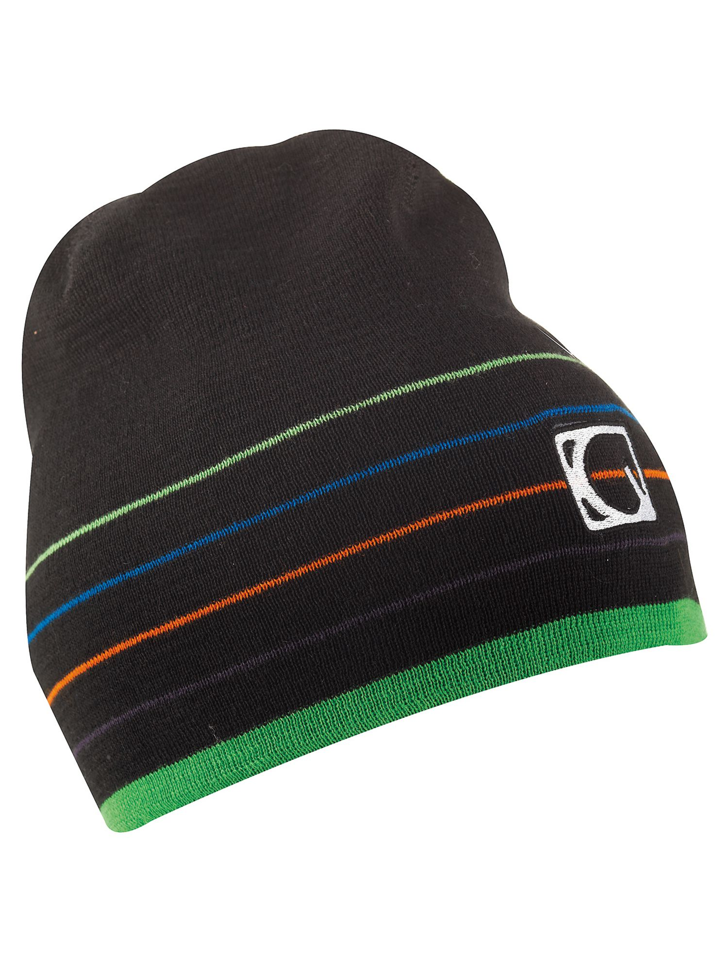 Stanton knitted hat