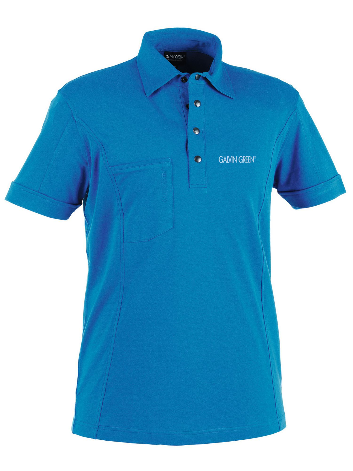 Max tour edition golf shirt