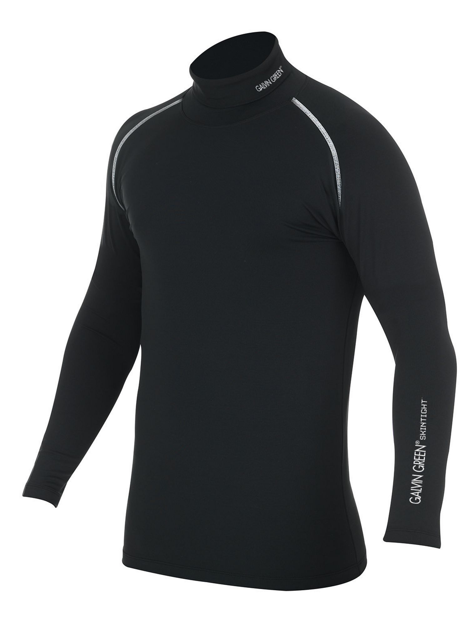 Men's Galvin Green East thermal baselayer, Black