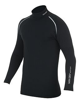 East thermal baselayer top