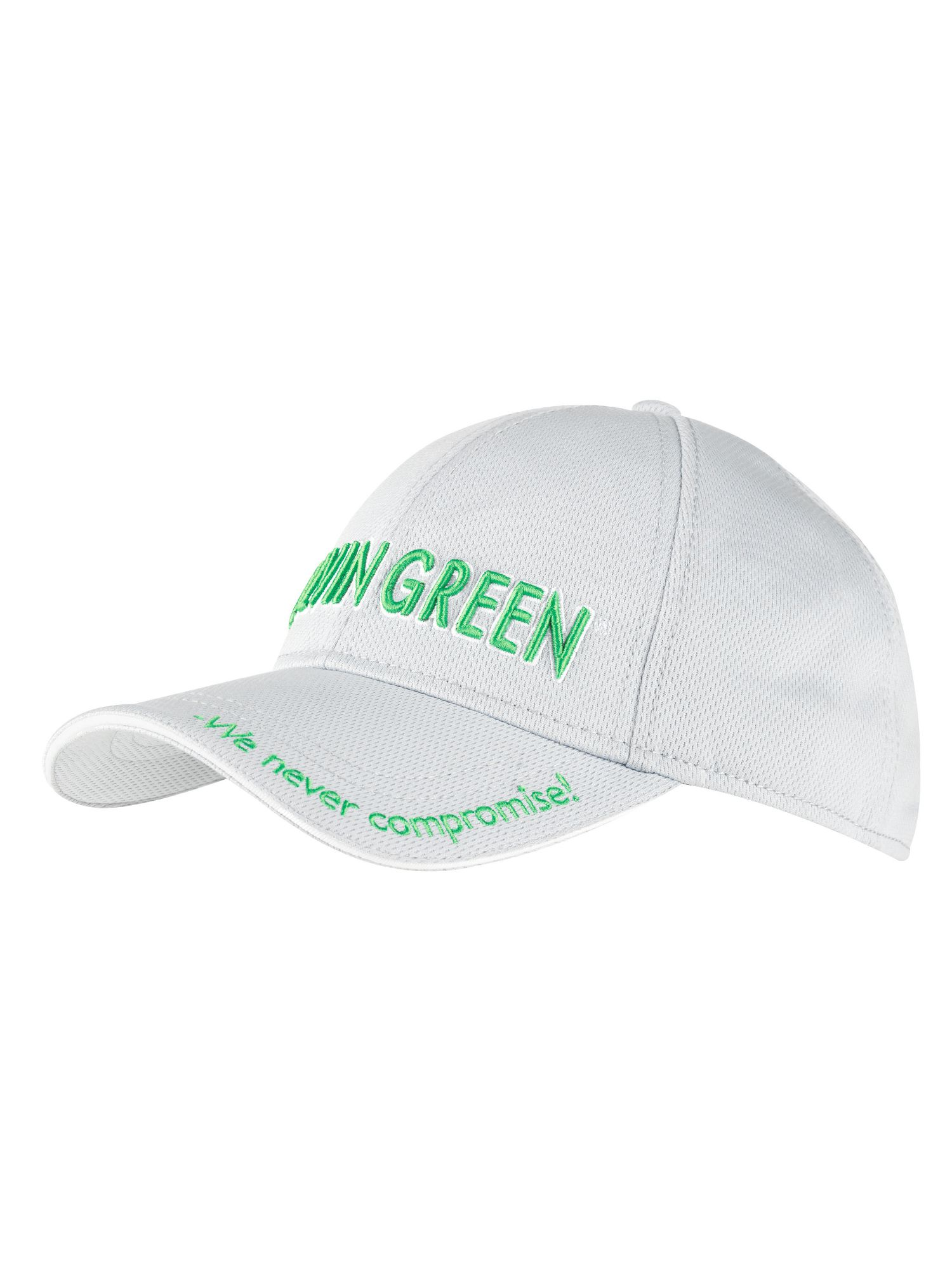 Scott golf cap