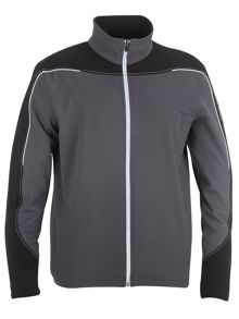 Duke insula full zip jumper