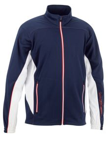 Bourne Windstopper Jacket