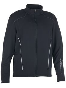 Dustin Insula Casual Full Zip Jacket