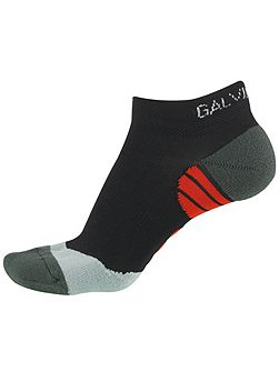 Short Low Cut Golf Socks