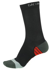 Galvin Green Soft Crew Socks