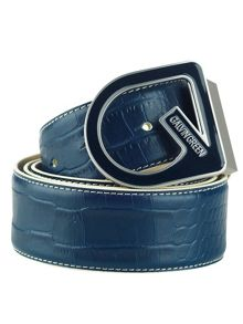 Weston Leather Belt