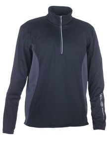 Galvin Green Brad Half Zip Windstopper
