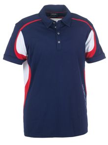 Galvin Green Milton Polo