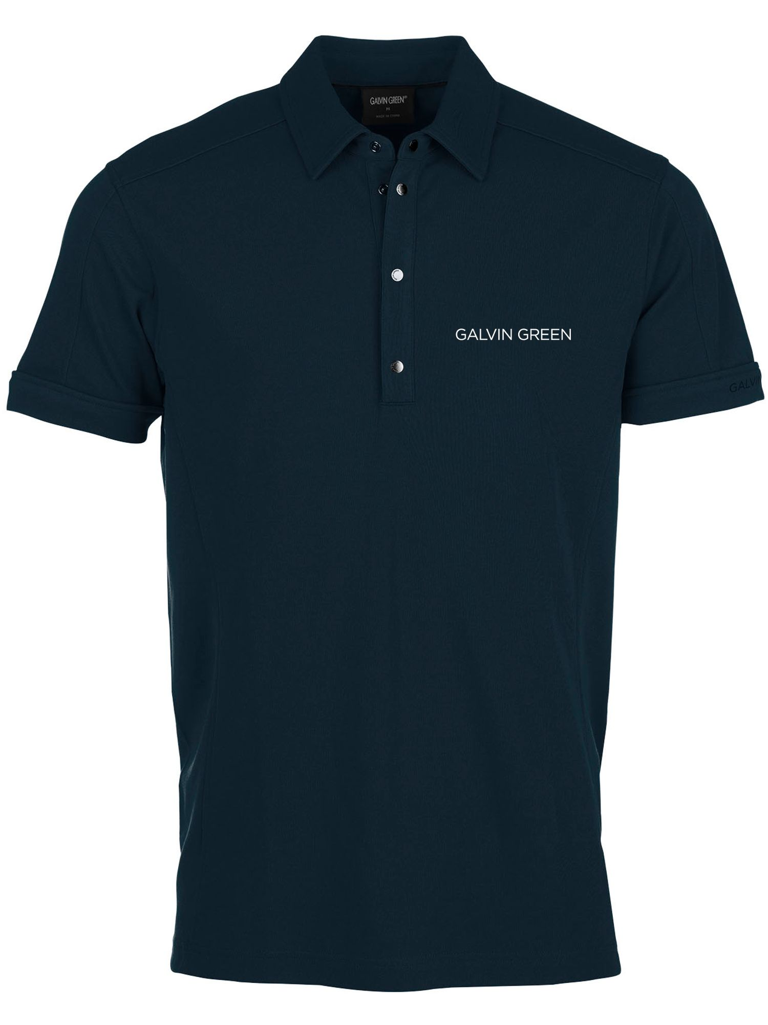 Men's Galvin Green Manley Polo, Blue