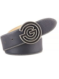 Wesley Leather Belt