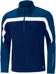 Galvin Green Bart Half Zip Gore Windstopper