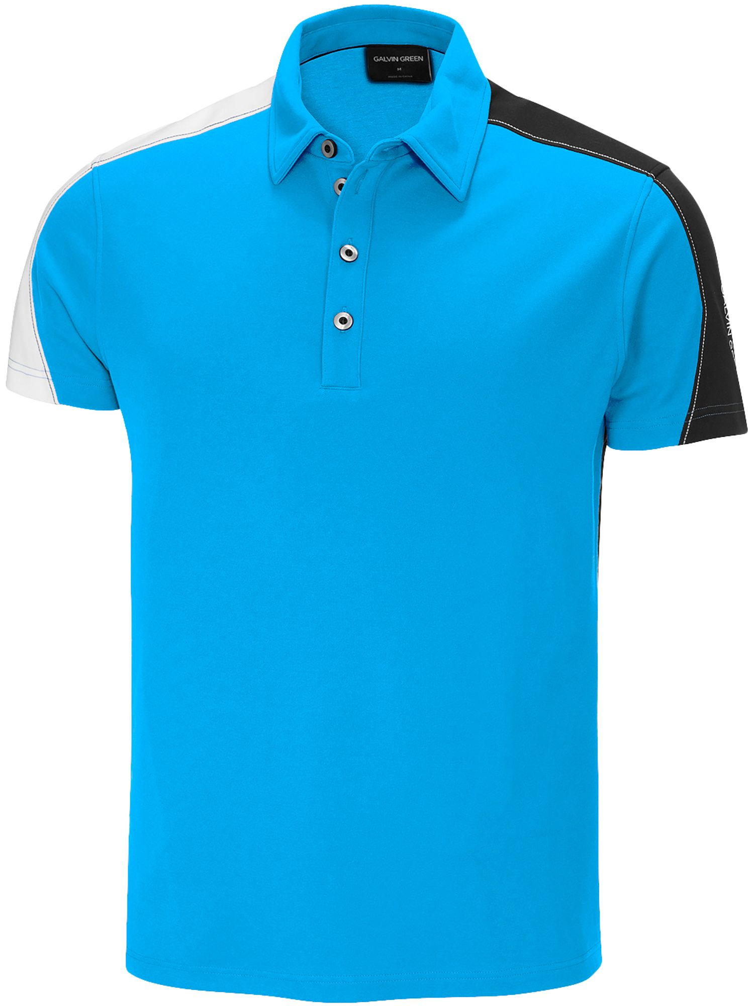 Men's Galvin Green Melvin Ventil8 Polo, Blue