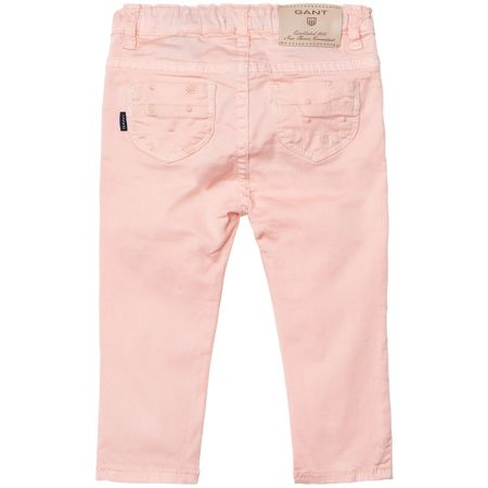 Gant Girls 5-Pocket Twill Serena Pant
