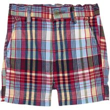 Gant Baby Boys Madras Checked Shorts