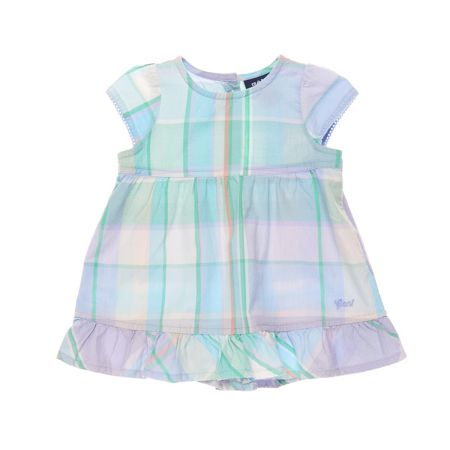 Gant Girls Madras Dress