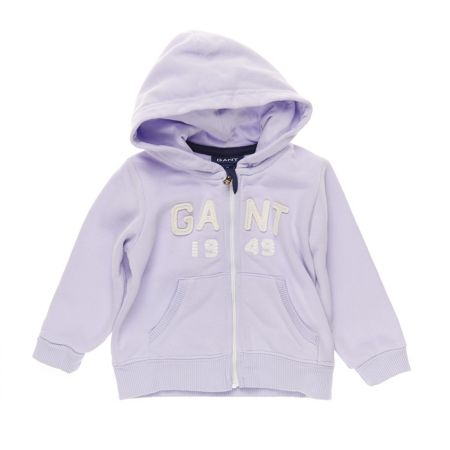 Gant Girls Zip Hood Jacket