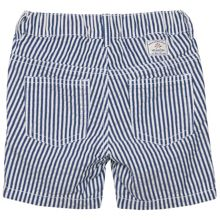 Baby Boys Seersucker Shorts