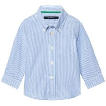 Baby Boys Pinpoint Oxford Shirt
