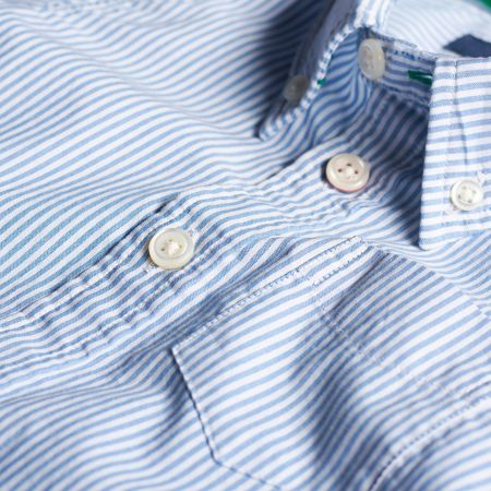 Gant Baby Boys Pinpoint Oxford Shirt