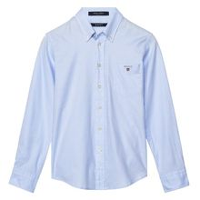 Boys Archive Oxford Shirt