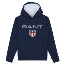 Boys Shield Sweat Hood