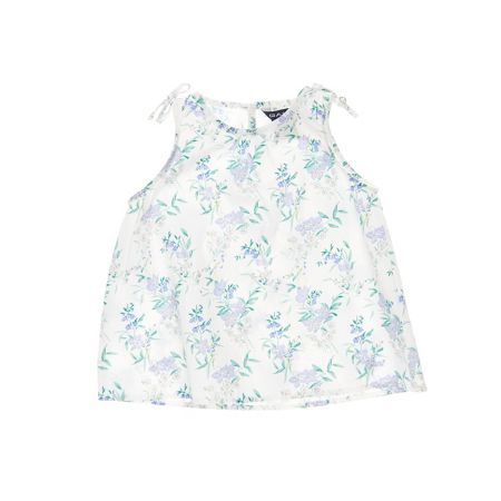Gant Girls Lily Flower Top