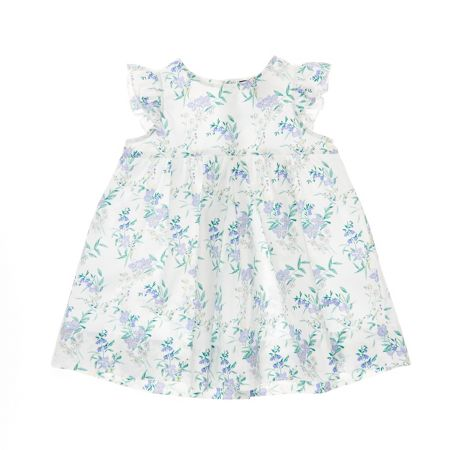 Gant Girls Lily Flower Dress