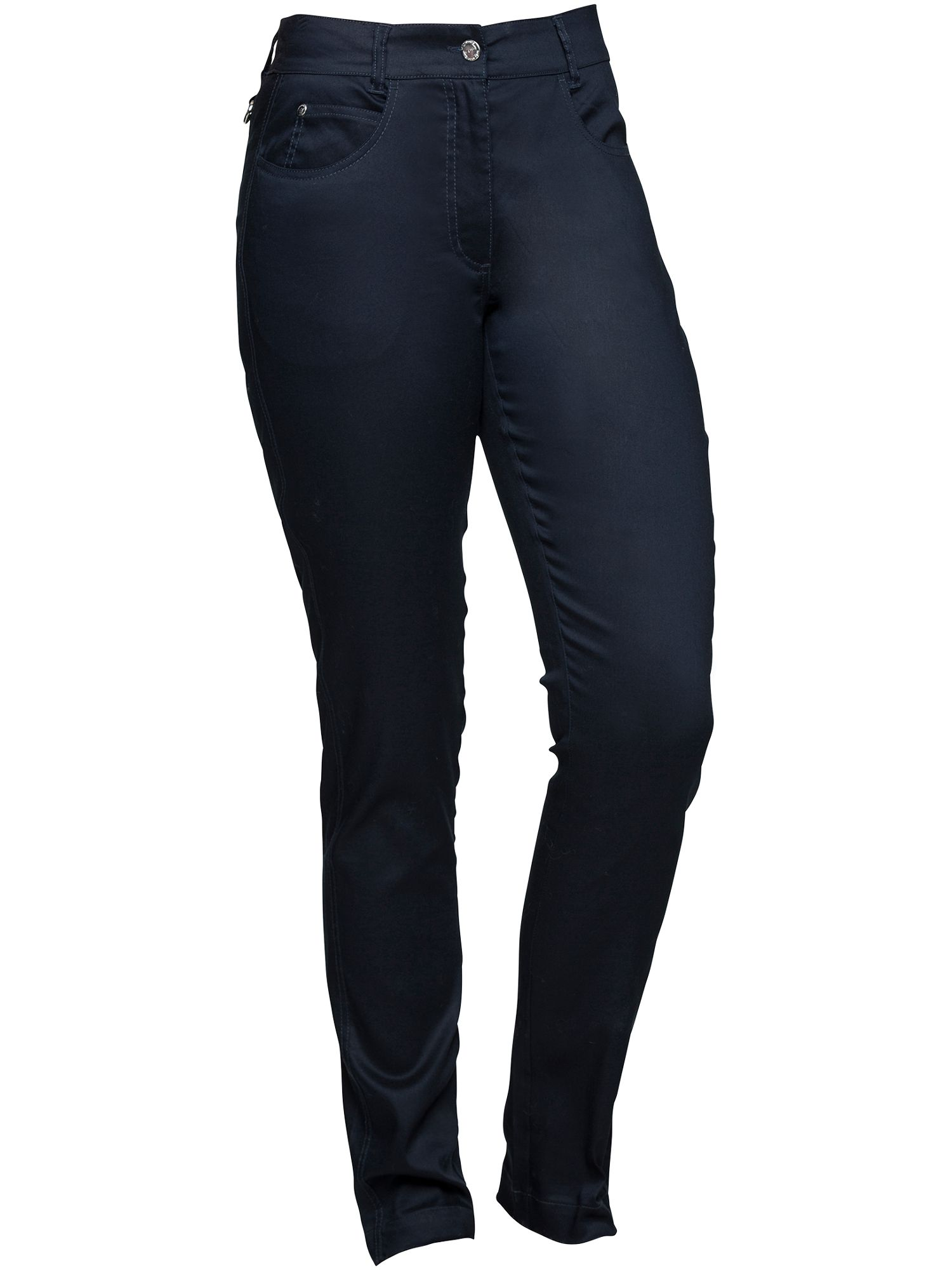 Daily Sports Swing trousers, Blue