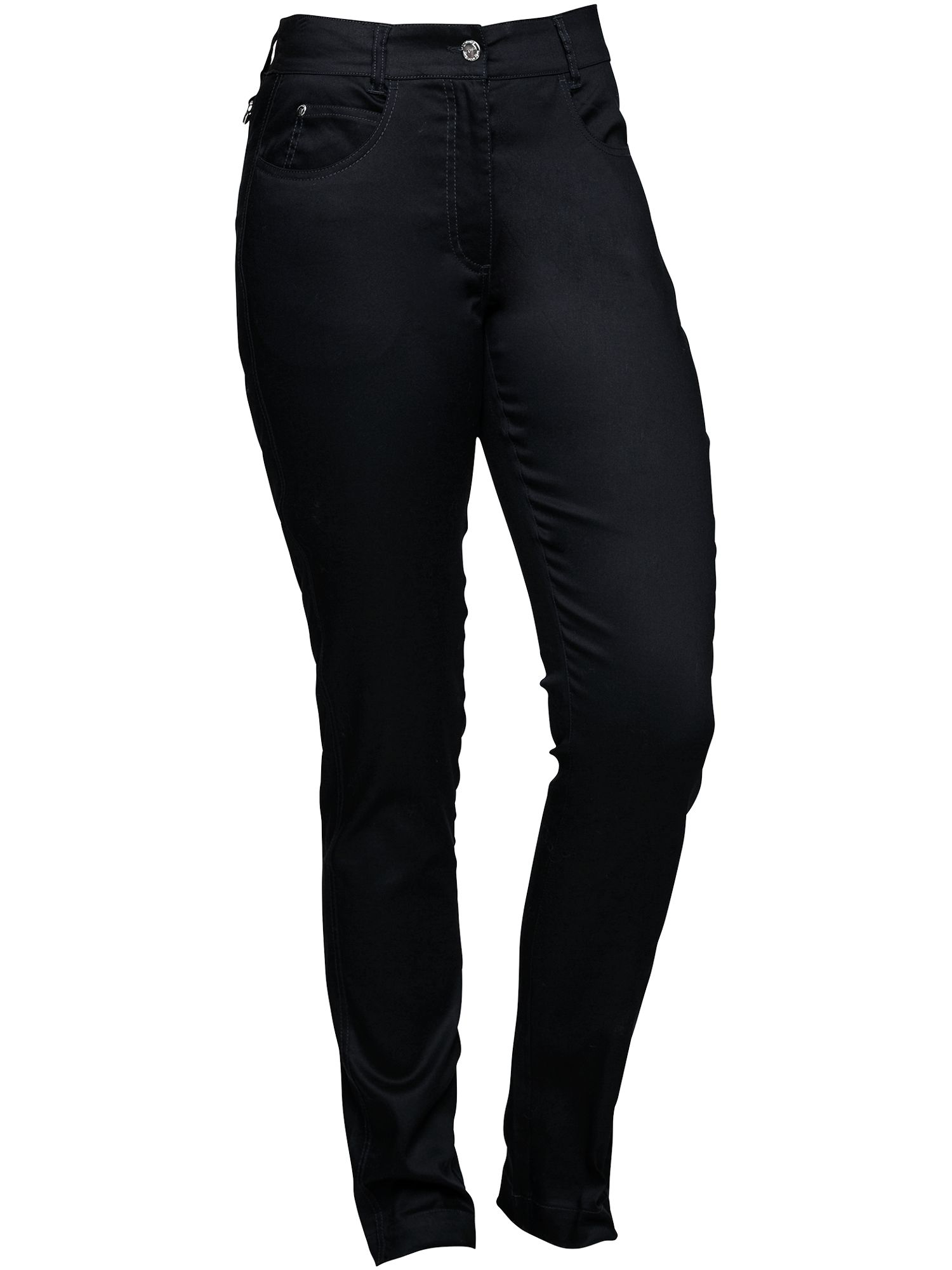 Daily Sports Swing trousers, Black