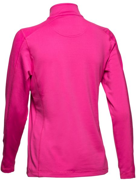 Daily Sports Mayra Zip Neck