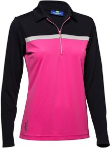 Daily Sports Leona Long Sleeved Polo