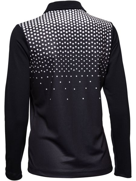 Daily Sports Kit Long Sleeved Polo