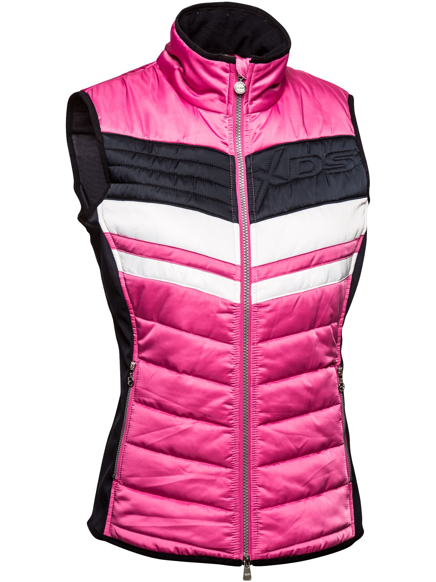 Daily Sports Daily Sports Alberta wind vest, Pink