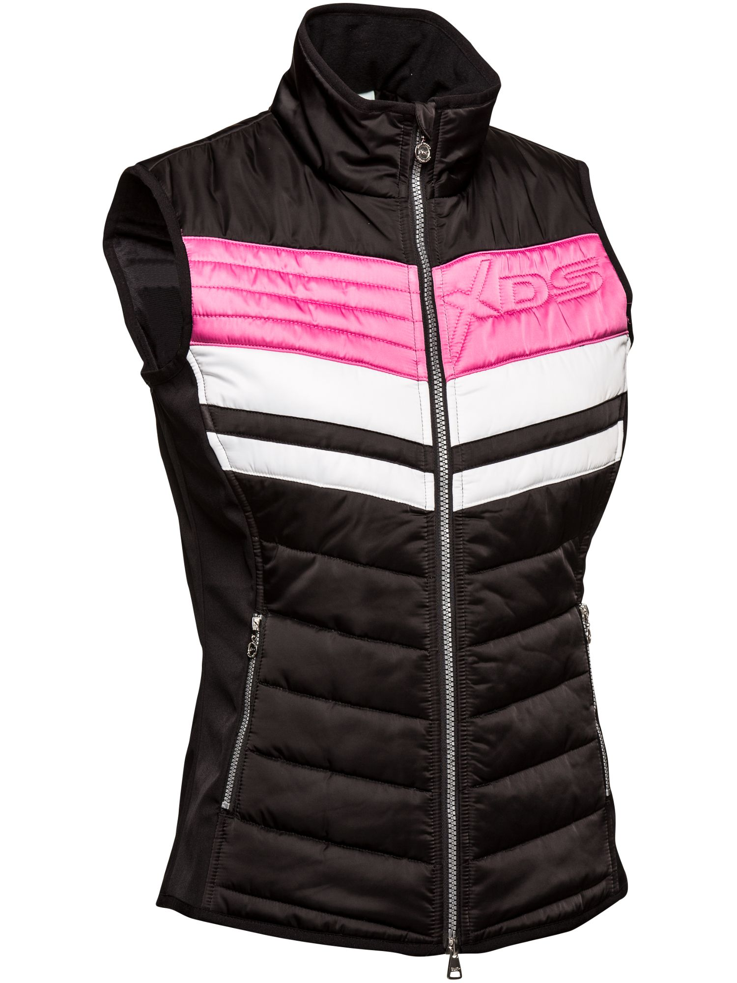 Daily Sports Daily Sports Alberta wind vest, Black