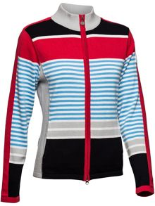 Daily Sports Ida lined cardigan