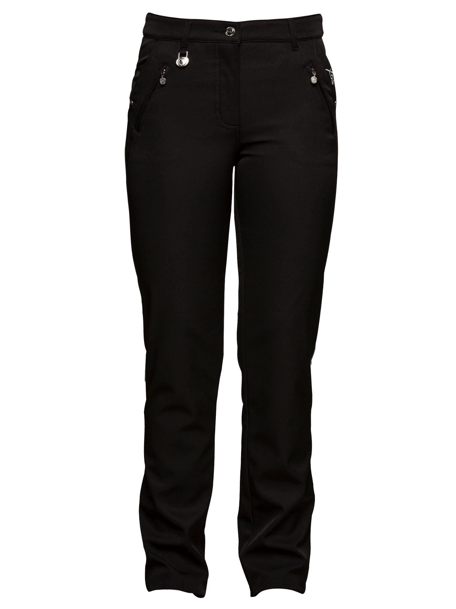 Daily Sports Irene Trousers, Black