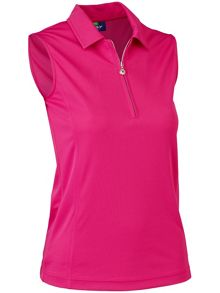 Daily Sports Macy Sleeveless Polo