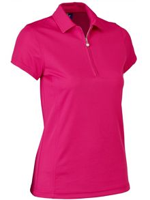 Daily Sports Macy Cap Sleeve Polo
