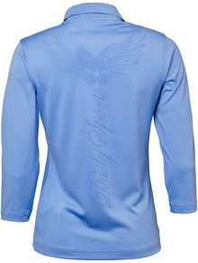 Daily Sports Mindy 3/4 Sleeve Polo