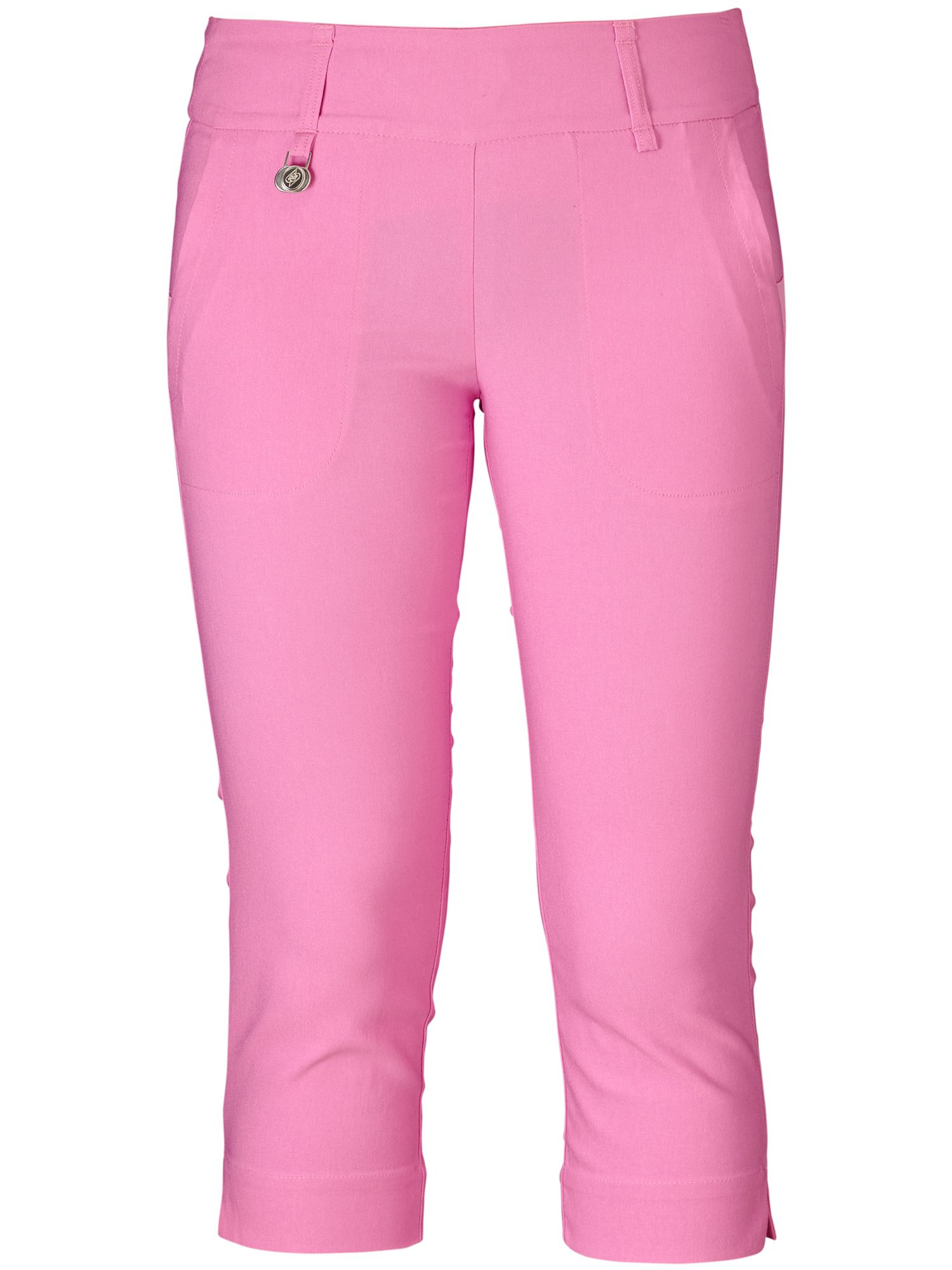 Daily Sports Magic Capri, Pink