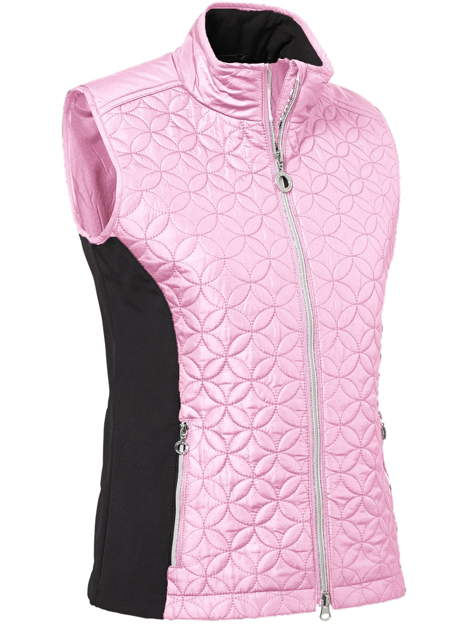 Daily Sports Normie Wind Vest, Pink