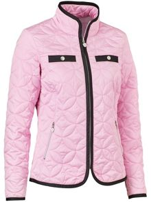 Daily Sports Britney Quilted Jacket