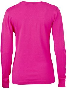 Daily Sports Zoie V-Neck Jumper
