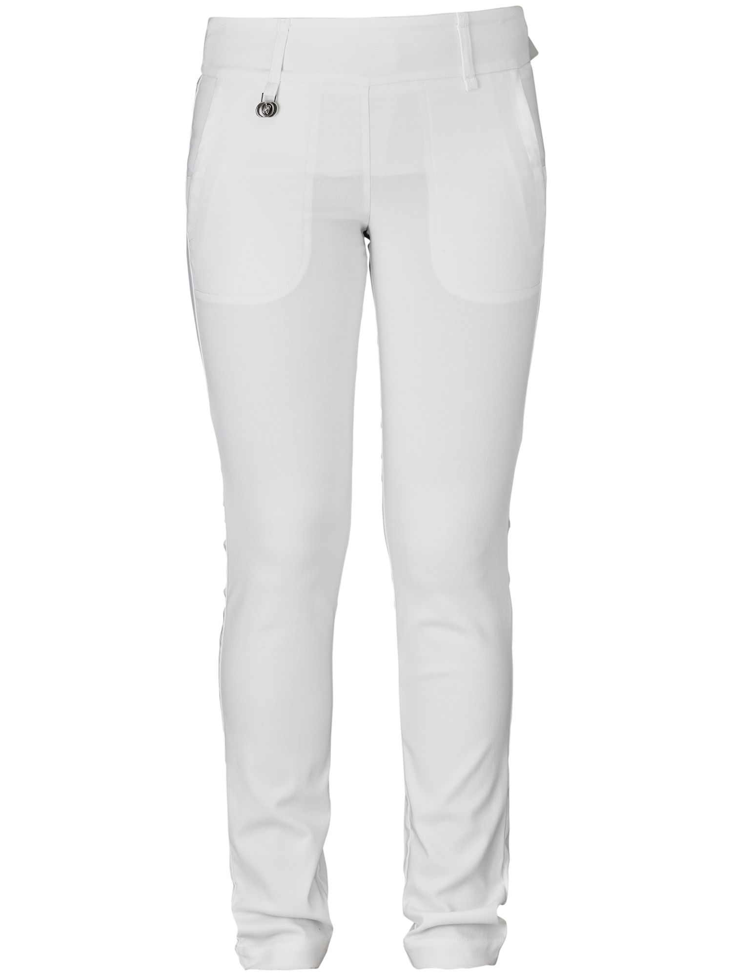 Daily Sports Magic Trousers, White